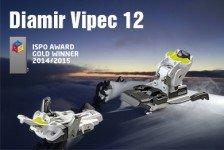 Fijacion DIAMIR VIPEC 12