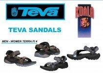 Teva Sandals Hombre Mujer