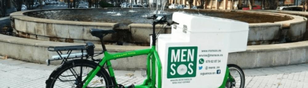 Servicio ENTREGA-HOY: Mensajería Urgente en Bicicleta
