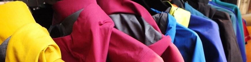 Rebajas Textil Frio
