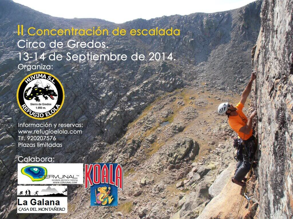 cartel final 2014 1024x768 Refugio Elola