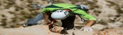 Cascos de escalada - Deportes Koala - Madrid