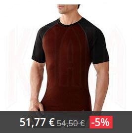 camiseta smartwool men nts 150 combo tee 1 Lana Merino