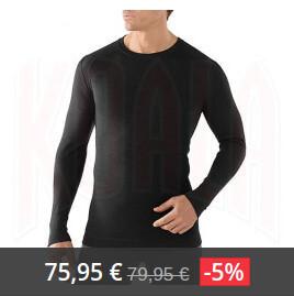 camiseta smartwool men nts 250 crew neck 1 Lana Merino