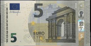 billete5euros 300x153 Códigos descuento Noviembre 2015
