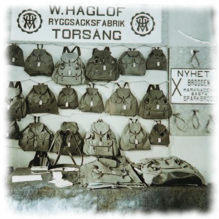 haglofs 1940 tienda deportes koala Haglöfs