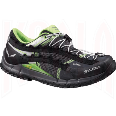 zapato salewa speed ascent gtx women deportes koala Calzado SALEWA