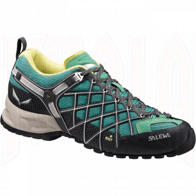 zapato salewa wildfire vent women deportes koala Calzado SALEWA