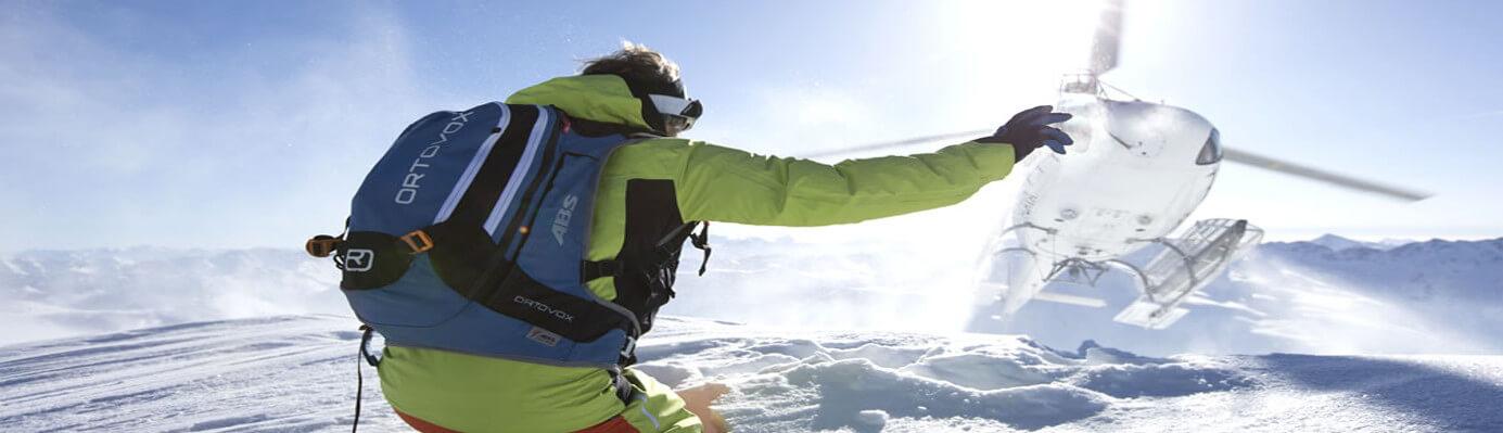 Ortovox vela por tu seguridad Slider Deportes Koala Esquí de Travesía en Madrid