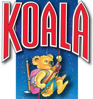 Suscribete al Boletín KOALA