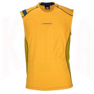 LaSportiva Camiseta Apex Tank La Sportiva en el rincón de montaña