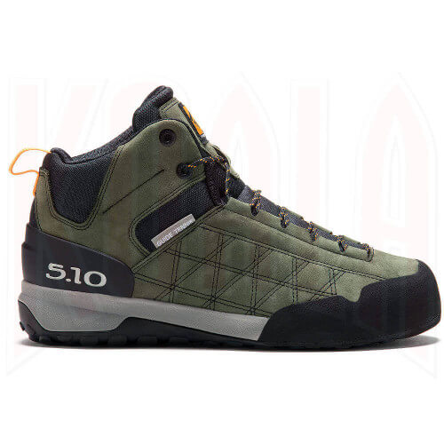 bota five ten guide tennie mid piel deportes koala Calzado Five Ten