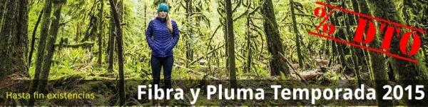 Descuentos en Fibra y Pluma