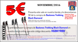 codigo descuento bastones trekking black diamond promocion noviembre 2016 deportes koala 300x162 Códigos Descuento Noviembre 2016