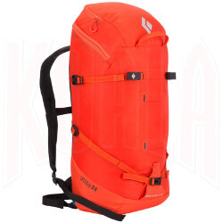 Mochila Black Diamond SPEED ZIP 24