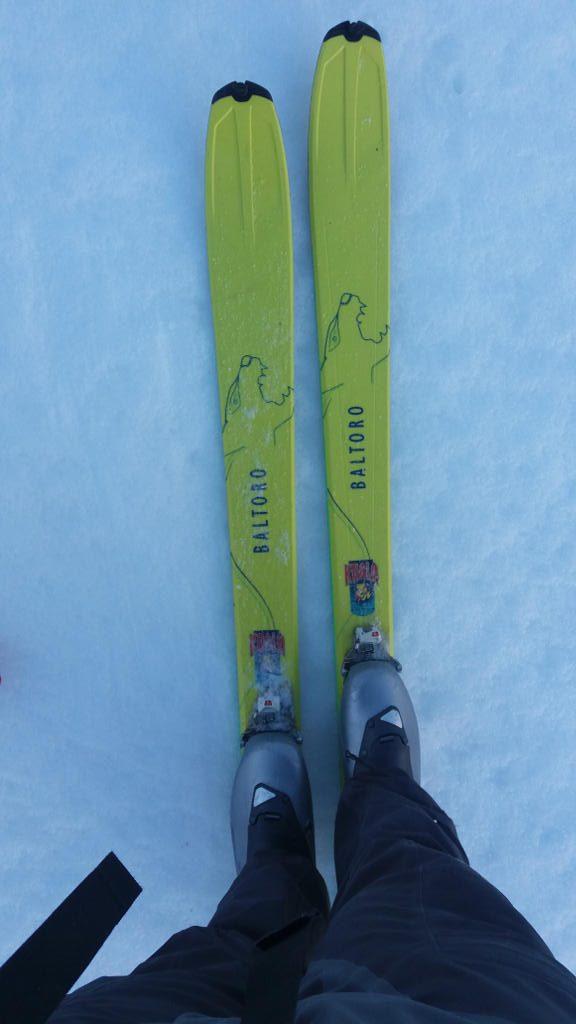 Botas Dynafit TLT 7 sobre esqui e1493225076757 Dynafit TLT 7
