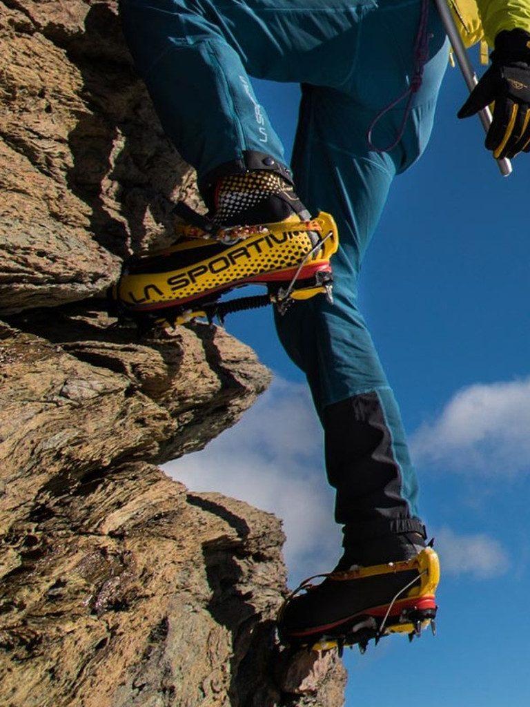la sportiva g5 crampones deporteskoala 768x1024 Botas de alpinismo La Sportiva G5