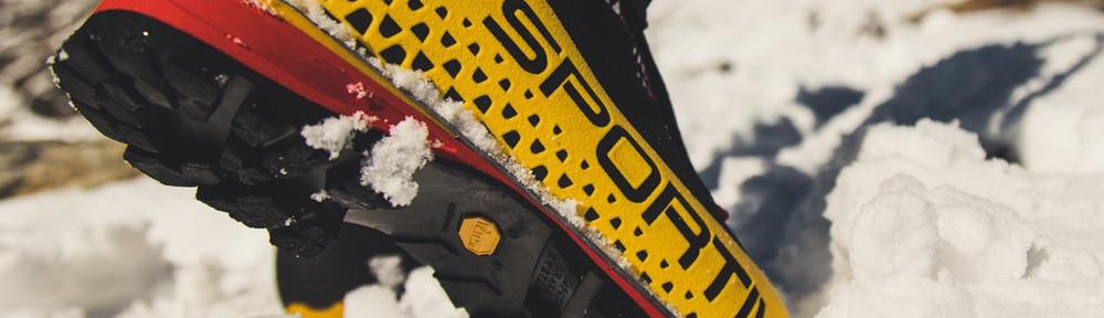 Botas de alpinismo La Sportiva G5