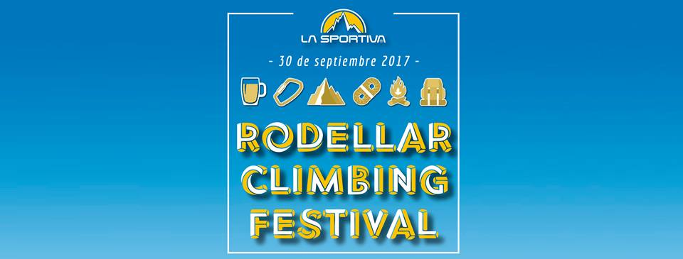 Lasportiva rodellar 1 RODELLAR Climbing festival La Sportiva   Deportes Koala