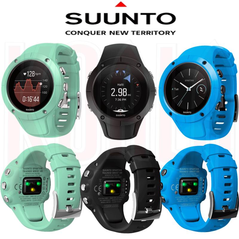reloj suunto spartan trainer wrist hr 1 Suunto Spartan Trainer Wrist HR