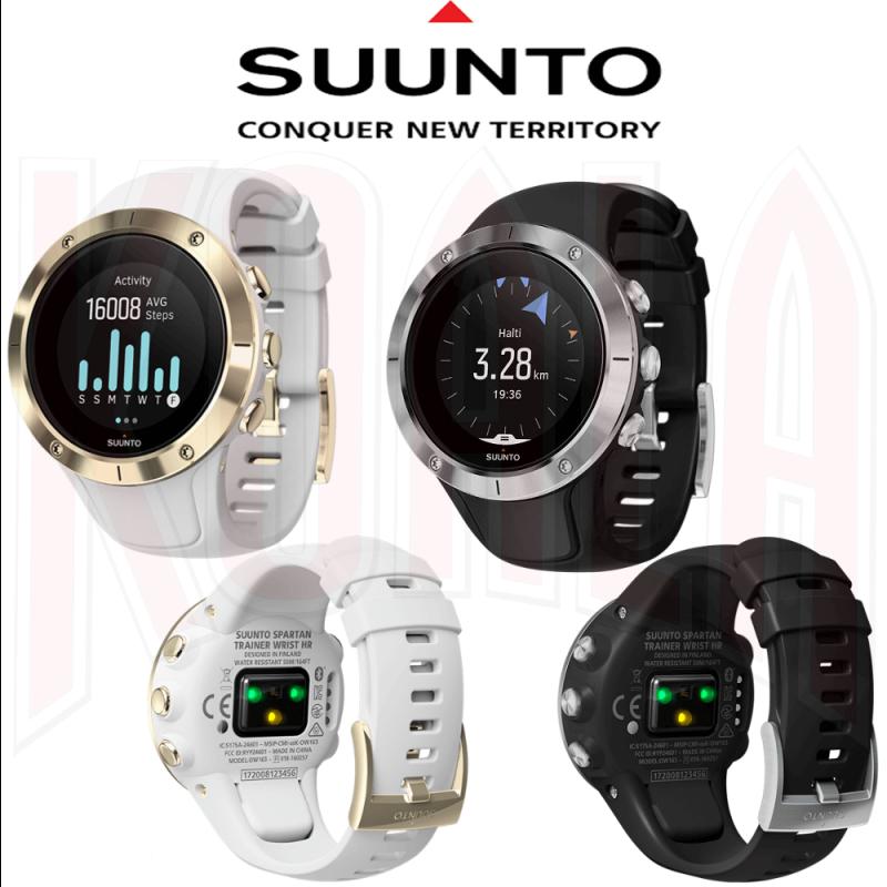 reloj suunto spartan trainer wrist hr 2 Suunto Spartan Trainer Wrist HR