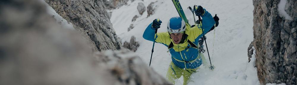 Esquí de Travesía en Madrid