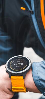 reloj suunto spartan sport wrist baro 13 182x400 Suunto SPARTAN SPORT WRIST BARO