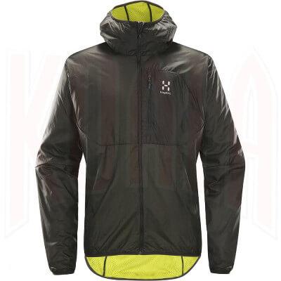 chaqueta haglofs proteus jacket men Haglöfs