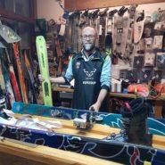 Esqui de travesia montaje 2 185x185 Puesta a punto de esquís de travesía