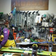 Esqui de travesia montaje 4 185x185 Puesta a punto de esquís de travesía
