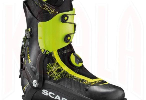 bota scarpa alien rs hombre 582x400 Botas de Esquí de Travesía en Madrid