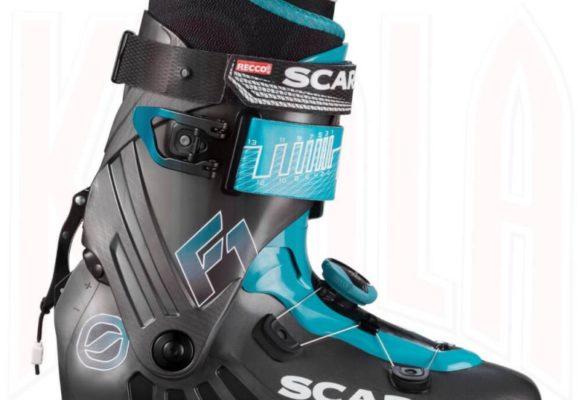 bota scarpa f1 recco hombre 582x400 Botas de Esquí de Travesía en Madrid