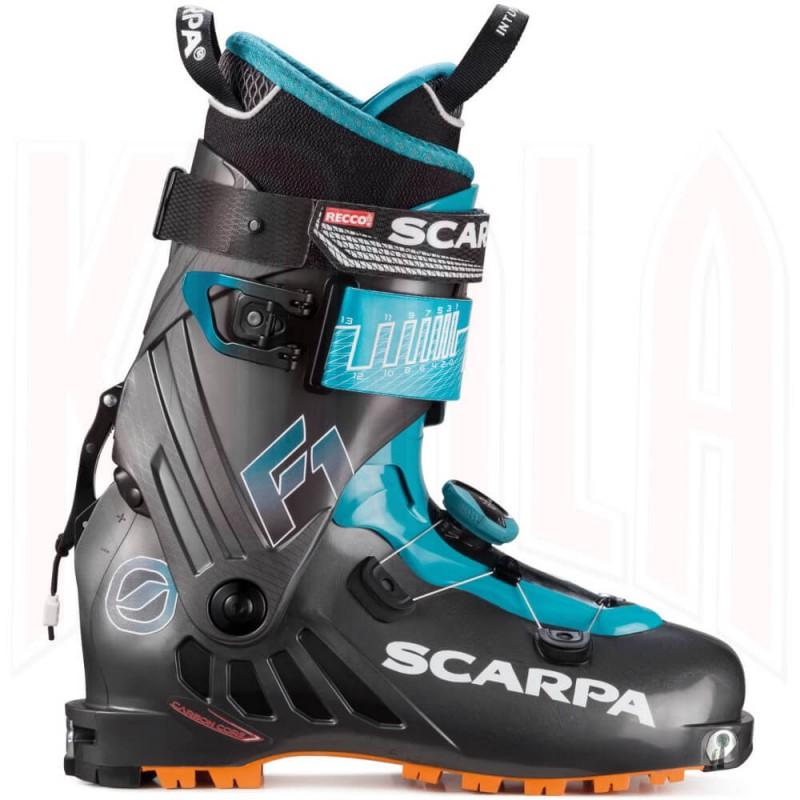 bota scarpa f1 recco hombre Botas SCARPA Esquí de Travesía