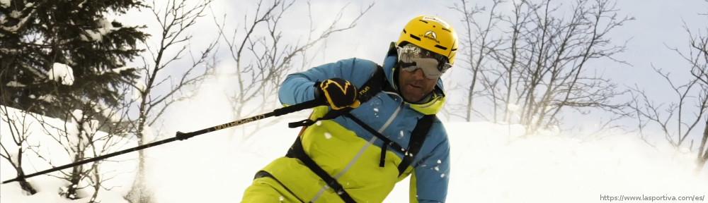 Botas de Esquí de Travesía La Sportiva