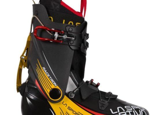 botas esqui travesia lasportiva racetron 1 582x400 Botas de Esquí de Travesía en Madrid