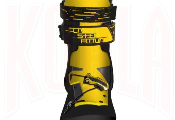 botas esqui travesia lasportiva solar 2 582x400 Botas de Esquí de Travesía La Sportiva