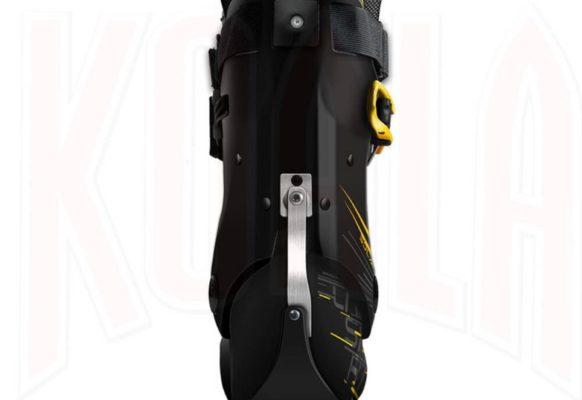 botas esqui travesia lasportiva solar 3 582x400 Botas de Esquí de Travesía La Sportiva