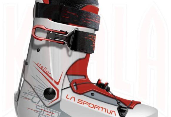 botas esqui travesia lasportiva stellar 1 582x400 Botas de Esquí de Travesía La Sportiva
