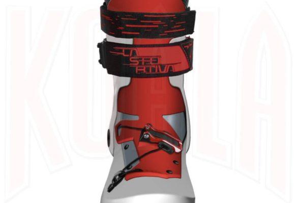 botas esqui travesia lasportiva stellar 2 582x400 Botas de Esquí de Travesía La Sportiva