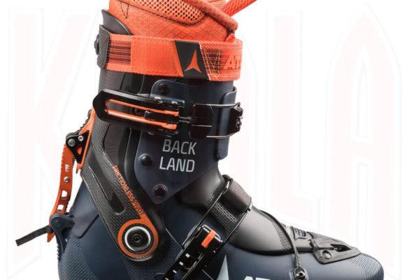 bota atomic backland hombre 582x400 Botas de Esquí de Travesía en Madrid