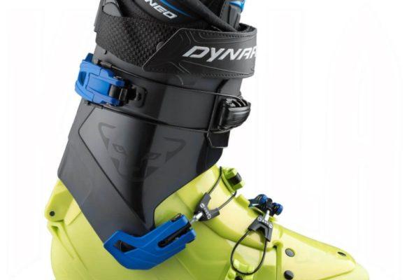 bota dynafit neo pu hombre 582x400 Botas de Esquí de Travesía en Madrid