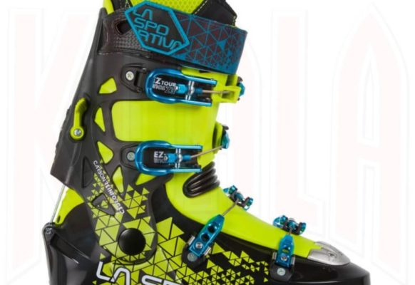 bota la sportiva spectre 20 2019 582x400 Botas de Esquí de Travesía en Madrid